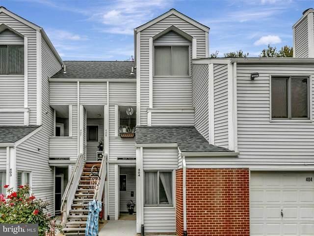 408 Michelle Court, NEWARK, DE 19711 (#DENC2008752) :: Your Home Realty