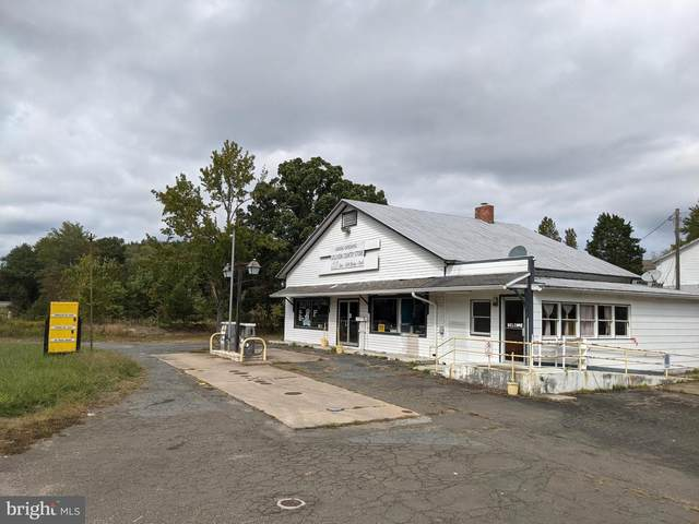 14289 Warrenton Rd, GOLDVEIN, VA 22720 (#VAFQ2001682) :: Murray & Co. Real Estate