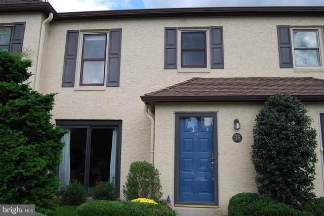 38 Parkridge Drive, BRYN MAWR, PA 19010 (#PADE2009316) :: Keller Williams Real Estate