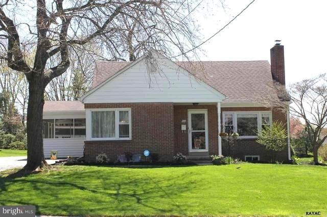 352 Landis Avenue, MILLERSVILLE, PA 17551 (#PALA2006644) :: The John Kriza Team