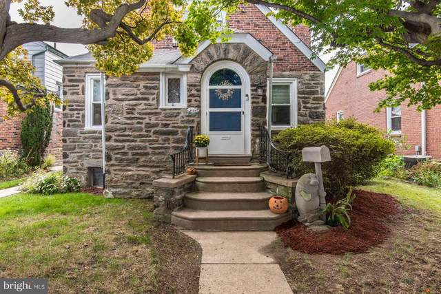 7723-25 Frontenac Street, PHILADELPHIA, PA 19111 (#PAPH2037952) :: Compass