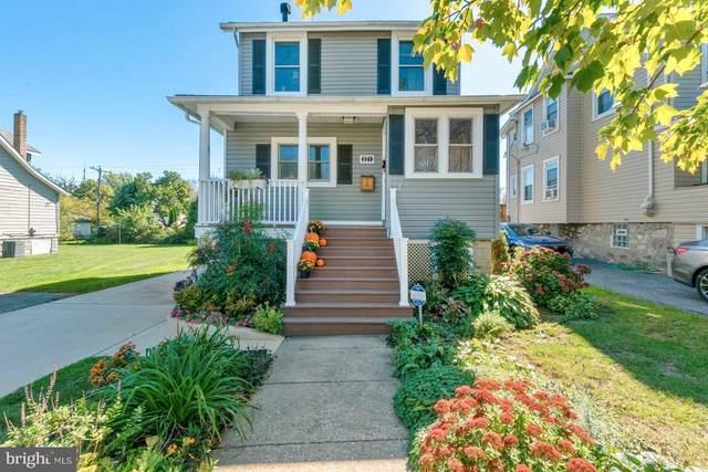 21 Clarendon Avenue, BALTIMORE, MD 21208 (#MDBC2013764) :: Jim Bass Group of Real Estate Teams, LLC