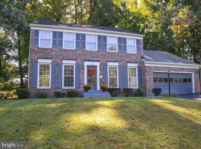 13500 Round Tree Court, SILVER SPRING, MD 20906 (#MDMC2019780) :: The Lutkins Group