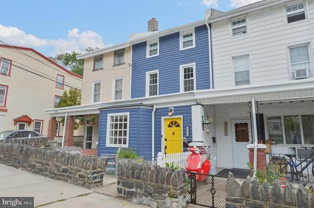 3658 Midvale Avenue, PHILADELPHIA, PA 19129 (MLS #PAPH2037964) :: Kiliszek Real Estate Experts
