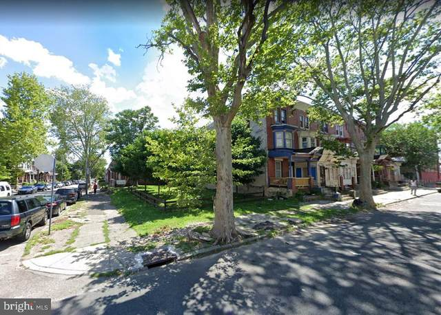 1326 W Pike Street, PHILADELPHIA, PA 19140 (#PAPH2037968) :: The Mike Coleman Team