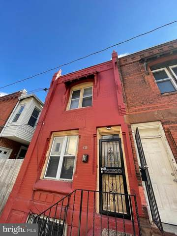 439 N Napa Street, PHILADELPHIA, PA 19104 (#PAPH2037970) :: Keller Williams Real Estate