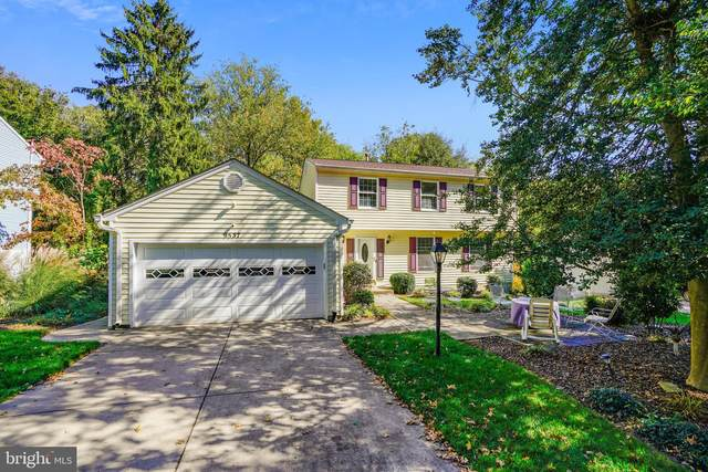 9537 Pamplona Road, COLUMBIA, MD 21045 (#MDHW2005994) :: ExecuHome Realty