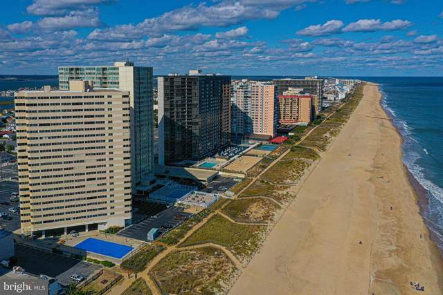 10300 Coastal Highway #1208, OCEAN CITY, MD 21842 (#MDWO2003058) :: The Maryland Group of Long & Foster Real Estate