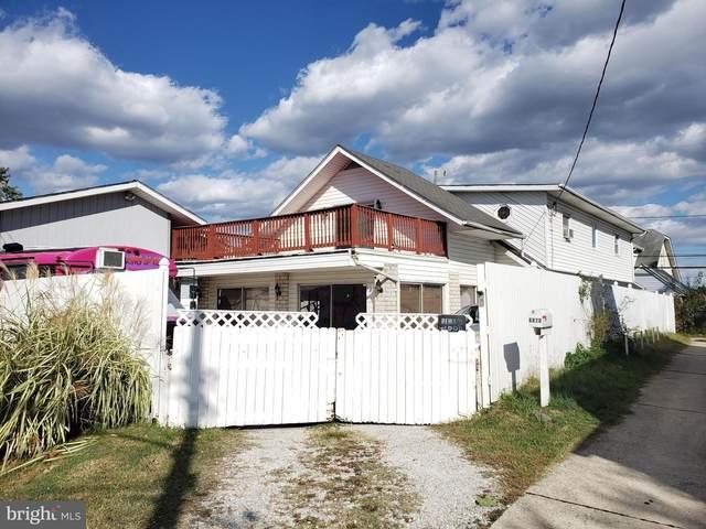 6820 Martin Avenue, BALTIMORE, MD 21222 (#MDBC2013776) :: The Schiff Home Team
