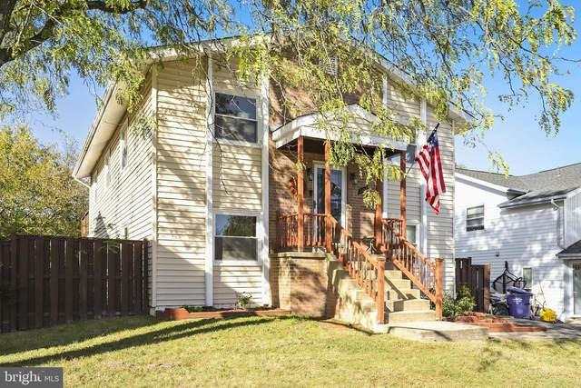 505 N Argonne Avenue, STERLING, VA 20164 (#VALO2010310) :: Great Falls Great Homes