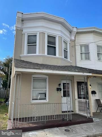 16 Brooklyn Avenue, ATLANTIC CITY, NJ 08401 (#NJAC2001454) :: The Schiff Home Team