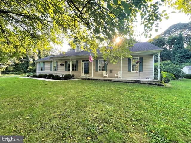 7984 Willow Oak Lane, PASADENA, MD 21122 (#MDAA2012316) :: Pearson Smith Realty