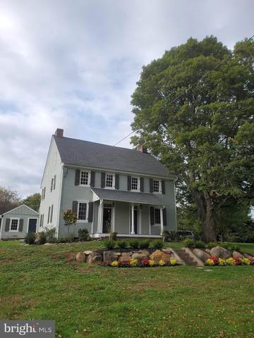 816 Upper Stump Road, CHALFONT, PA 18914 (#PABU2009878) :: The Casner Group