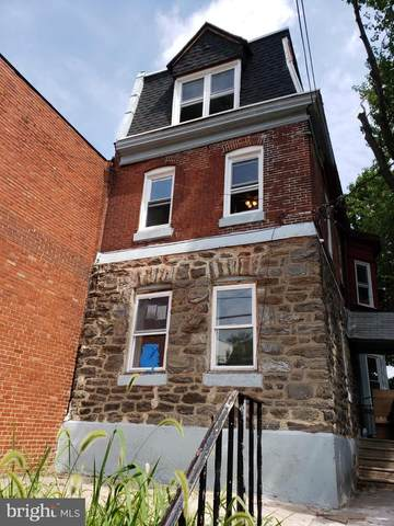 1307 W Rockland Street, PHILADELPHIA, PA 19141 (#PAPH2037994) :: The Casner Group