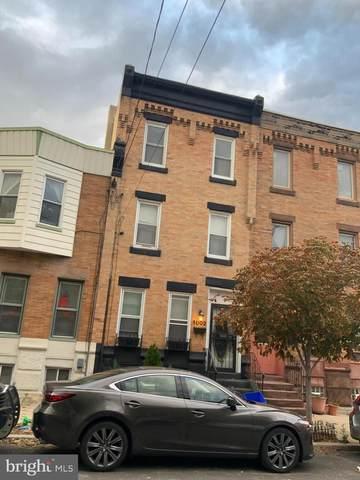 1002 S 25TH Street, PHILADELPHIA, PA 19146 (#PAPH2038004) :: Jim Bass Group of Real Estate Teams, LLC