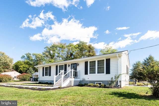 2 Stafford Avenue, STAFFORD, VA 22554 (#VAST2004354) :: McClain-Williamson Realty, LLC.