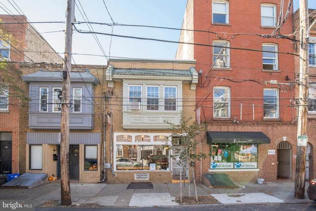 616 S 3RD Street, PHILADELPHIA, PA 19147 (#PAPH2038010) :: The Mike Coleman Team