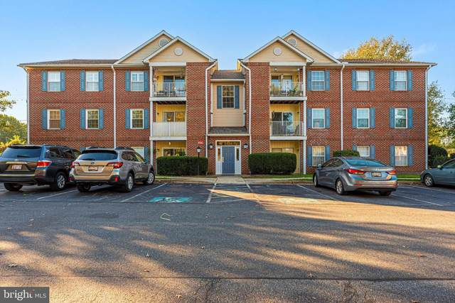 3856 Shadywood Drive 2A, JEFFERSON, MD 21755 (#MDFR2007232) :: Charis Realty Group
