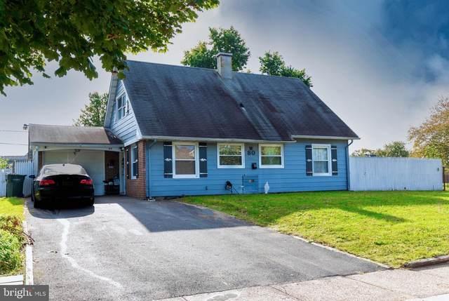 80 Brooklawn Drive, WILLINGBORO, NJ 08046 (#NJBL2009144) :: Linda Dale Real Estate Experts