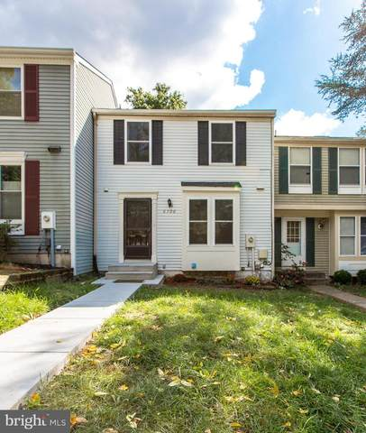 6706 Quiet Hours, COLUMBIA, MD 21045 (#MDHW2006000) :: Shawn Little Team of Garceau Realty