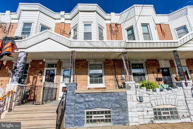 3154 Cedar Street, PHILADELPHIA, PA 19134 (#PAPH2038020) :: Blackwell Real Estate
