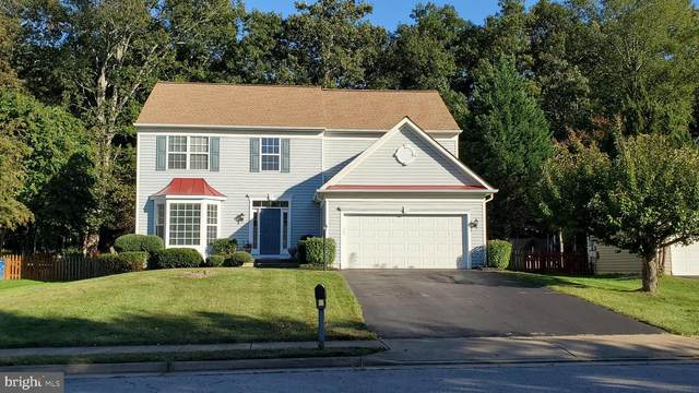 5738 Moonbeam Drive, WOODBRIDGE, VA 22193 (#VAPW2010612) :: Pearson Smith Realty