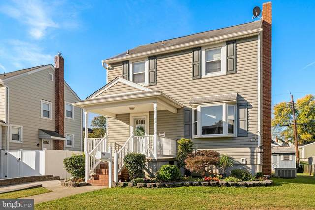 5524 Ashbourne Road, BALTIMORE, MD 21227 (#MDBC2013802) :: New Home Team of Maryland