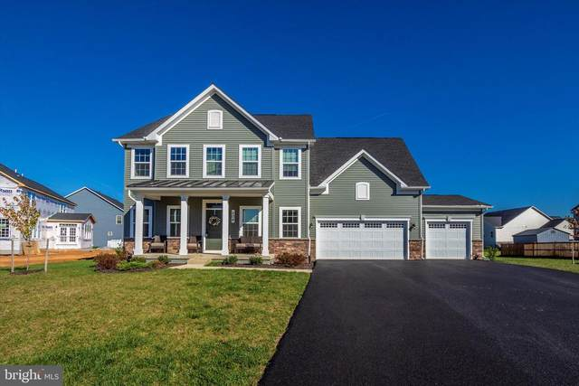 204 Cartwright Road, WALKERSVILLE, MD 21793 (#MDFR2007236) :: Real Estate Connection