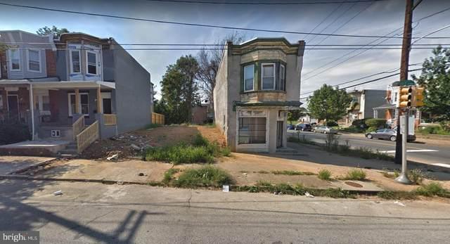 476 N 50TH Street, PHILADELPHIA, PA 19139 (#PAPH2038032) :: Real Estate Connection