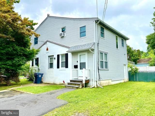 712 Pennsylvania Avenue, WALLINGFORD, PA 19086 (#PADE2009334) :: The Matt Lenza Real Estate Team