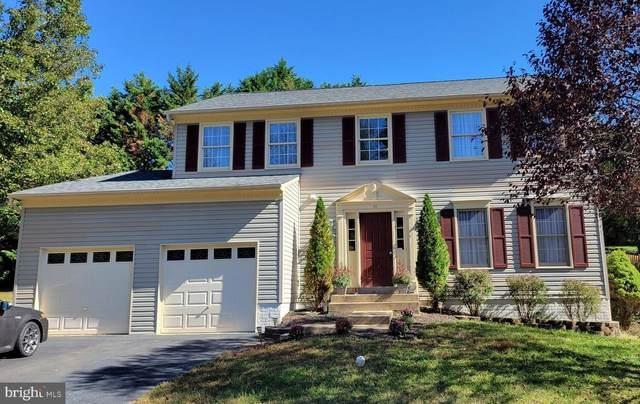 33 Christopher Way, STAFFORD, VA 22554 (#VAST2004358) :: Eng Garcia Properties, LLC
