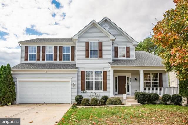 9700 Glenn Brooke Court, FREDERICKSBURG, VA 22407 (#VASP2003522) :: The Charles Graef Home Selling Team