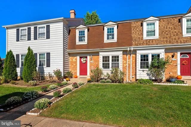 418 Magnolia Court, HERNDON, VA 20170 (#VAFX2026822) :: Dart Homes