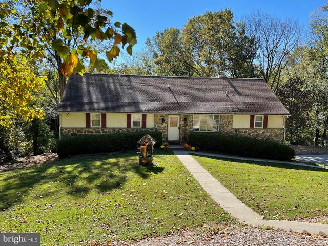 1501 Overhill Circle, WEST CHESTER, PA 19382 (#PACT2009322) :: McClain-Williamson Realty, LLC.