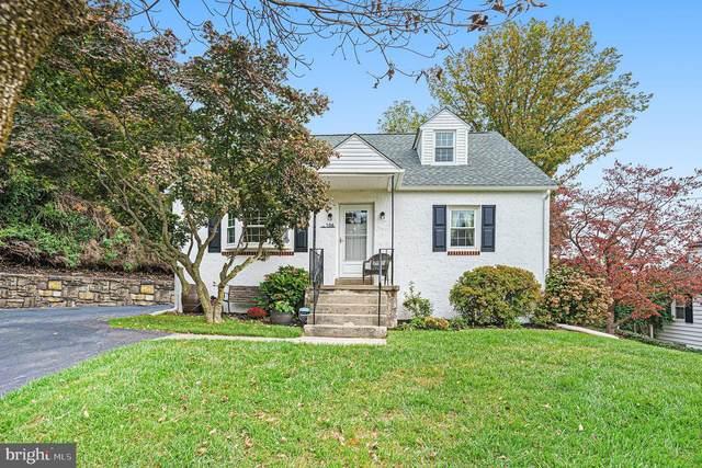 106 Walnut Street, KING OF PRUSSIA, PA 19406 (#PAMC2014086) :: Keller Williams Real Estate
