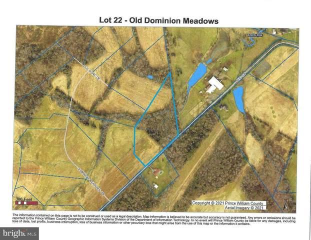 11780 Reid Lane, NOKESVILLE, VA 20181 (#VAPW2010622) :: Pearson Smith Realty