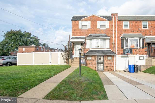 3334 Lester Road, PHILADELPHIA, PA 19154 (#PAPH2038042) :: Tom Toole Sales Group at RE/MAX Main Line