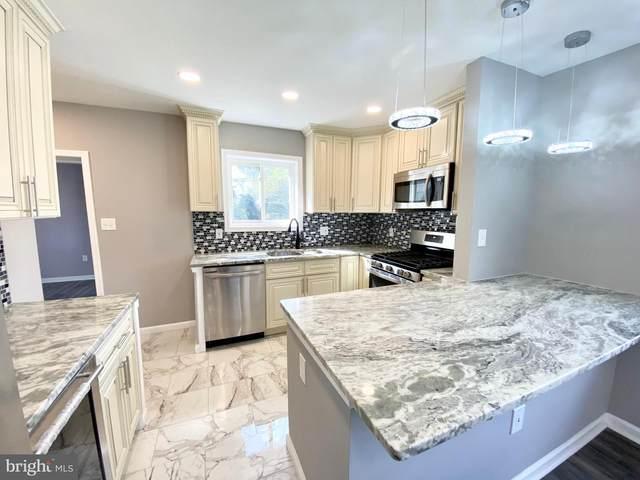 4901 Lasalle Avenue, BALTIMORE, MD 21206 (#MDBA2015568) :: Dart Homes