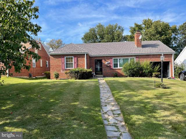 2706 Gaither Street, TEMPLE HILLS, MD 20748 (#MDPG2015032) :: Betsher and Associates Realtors