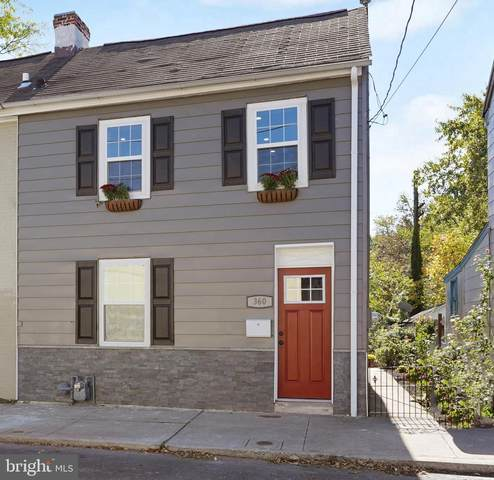 360 Apple Street, POTTSTOWN, PA 19464 (#PAMC2014096) :: Ramus Realty Group