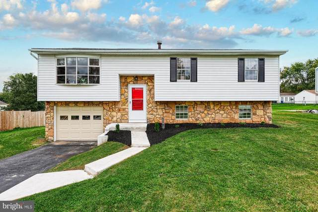 4325 Winchester Road, DOVER, PA 17315 (#PAYK2007676) :: The Joy Daniels Real Estate Group