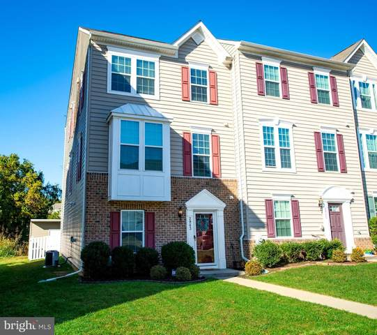 2963 Galloway Place, ABINGDON, MD 21009 (#MDHR2004658) :: The Gus Anthony Team