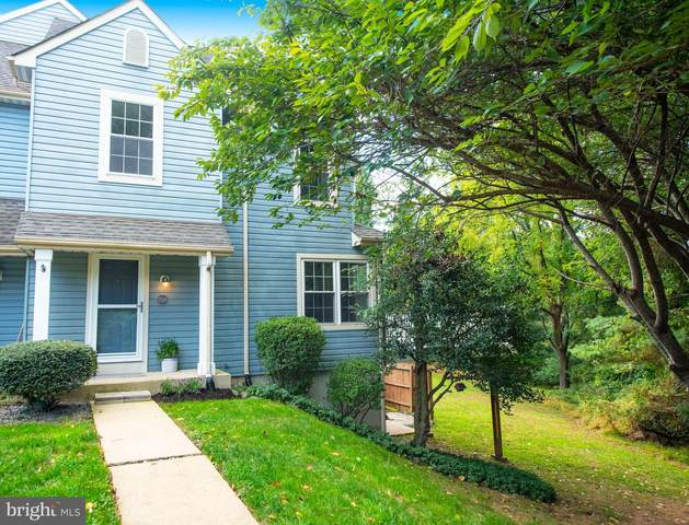 2328 Darby Court, BEL AIR, MD 21015 (#MDHR2004660) :: RE/MAX Advantage Realty