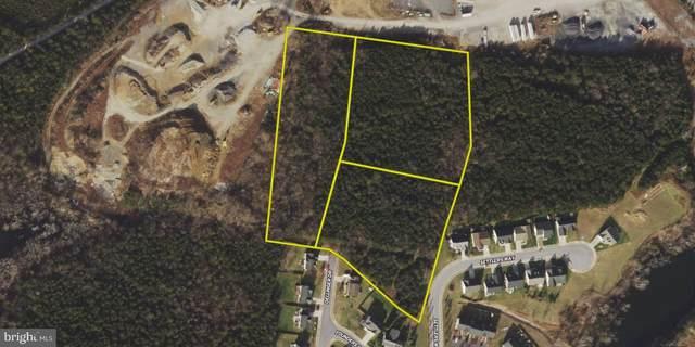 Power Drive, STRASBURG, VA 22657 (#VASH2001196) :: Great Falls Great Homes