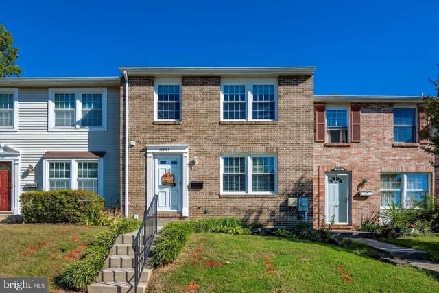 18745 Purple Martin Lane, GAITHERSBURG, MD 20879 (#MDMC2019824) :: Murray & Co. Real Estate