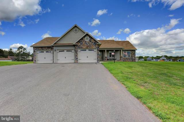 2024 Jelena Road, SHIPPENSBURG, PA 17257 (#PACB2004012) :: The Heather Neidlinger Team With Berkshire Hathaway HomeServices Homesale Realty