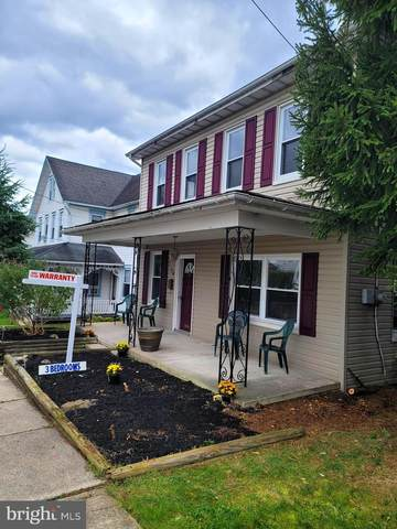34 W Summit Street, MOHNTON, PA 19540 (#PABK2005722) :: Tom Toole Sales Group at RE/MAX Main Line