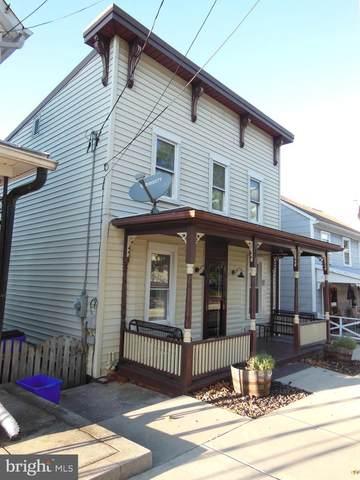 143 N Seton Avenue, EMMITSBURG, MD 21727 (#MDFR2007250) :: The Redux Group