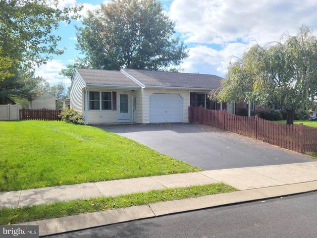 18 Cowpath, DENVER, PA 17517 (#PALA2006656) :: The Heather Neidlinger Team With Berkshire Hathaway HomeServices Homesale Realty
