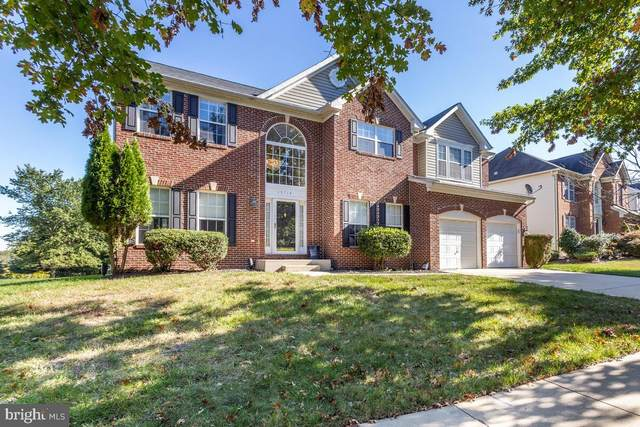13714 Hotomtot Drive, UPPER MARLBORO, MD 20774 (#MDPG2015048) :: The Mike Coleman Team